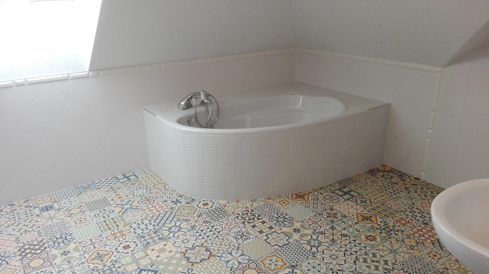 Orient w łazience? :) Jak najbardziej!